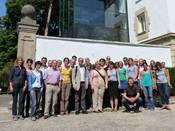 Project members at the meeting in Spain 2012